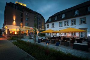 Hotel Lücke Rheine