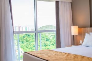 Promenade Rio Stay, Hotely  Rio de Janeiro - big - 10