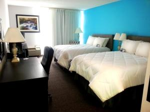 Lexington Hotel, Hotely  Sudbury - big - 25