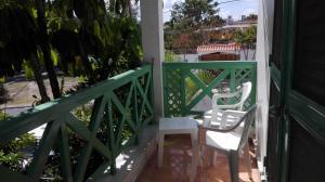 Residence Terrazza del Caribe, Boca Chica