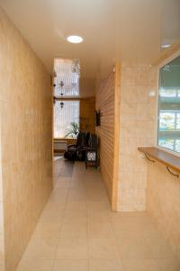 Отель Золотая лилия - фото 19