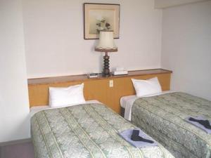 Фото отеля HOTEL&OFFICE Sotokukan