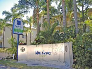 Mari Court Resort - Surfers Paradise, Queensland, Australia