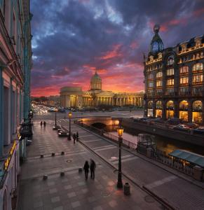 Отель Новая История - фото 2