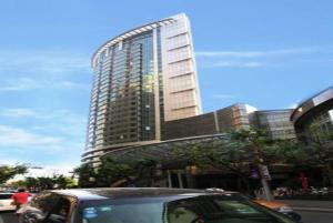 Xinshikong Apartments- Abest Zhongshan Park No.1