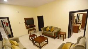 Golden Horses Furnished Apartments