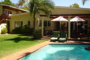 雪松旅館 (Cedar Lodge Guest House)