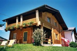 obrázek - Haus in der Sonne 2