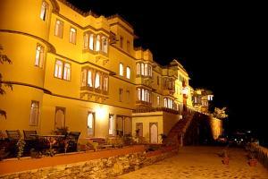 Royal Kumbhalgarh Villas