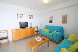 Holiday Apartment Calpe Playa, Apartments  Calpe - big - 5
