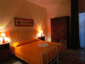 B&B Eco Dal Mare, Bed and breakfasts  Gallipoli - big - 22