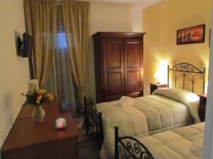 B&B Eco Dal Mare, Bed and Breakfasts  Gallipoli - big - 21