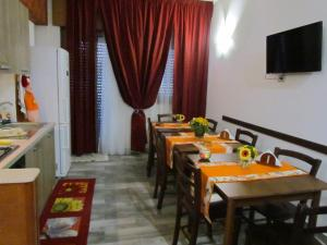 B&B Eco Dal Mare, Bed and breakfasts  Gallipoli - big - 19