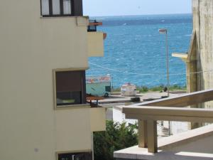 B&B Eco Dal Mare, Bed and Breakfasts  Gallipoli - big - 18