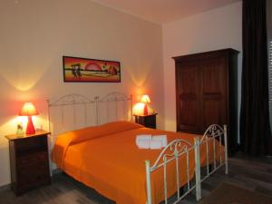 B&B Eco Dal Mare, Bed and Breakfasts  Gallipoli - big - 17