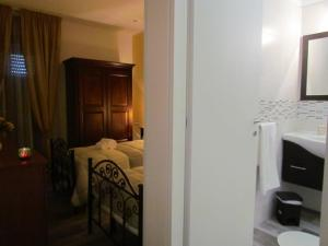 B&B Eco Dal Mare, Bed and breakfasts  Gallipoli - big - 13
