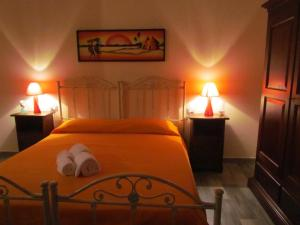B&B Eco Dal Mare, Bed and breakfasts  Gallipoli - big - 12