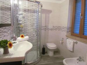 B&B Eco Dal Mare, Bed and breakfasts  Gallipoli - big - 9