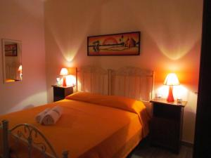 B&B Eco Dal Mare, Bed and Breakfasts  Gallipoli - big - 8