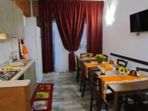 B&B Eco Dal Mare, Bed and Breakfasts  Gallipoli - big - 6