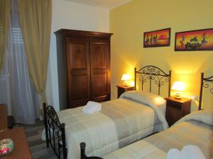 B&B Eco Dal Mare, Bed and Breakfasts  Gallipoli - big - 1