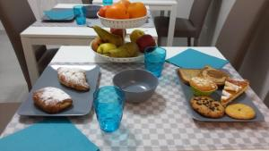 Tuttoincentro, Bed & Breakfast  Salerno - big - 46