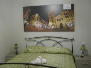 Tuttoincentro, Bed & Breakfast  Salerno - big - 4