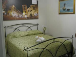 Tuttoincentro, Bed & Breakfast  Salerno - big - 20