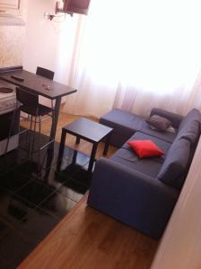 Apartment On Zapadnaya 16