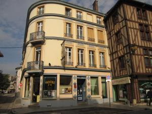 obrázek - Hotel Arlequin Centre Historique