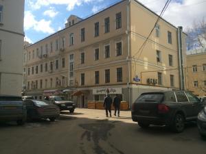 Отель Лайла - фото 17