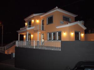 Casa Paraíso, Case vacanze  Arco da Calheta - big - 4