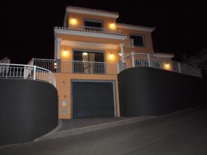Casa Paraíso, Case vacanze  Arco da Calheta - big - 2