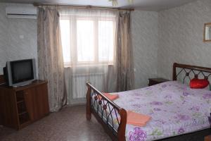База отдыха Бакалда, Краснослободск