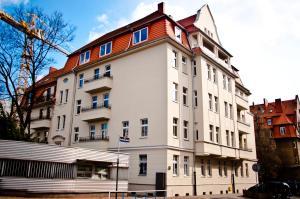 Apartamenty 23, Apartmanok  Poznań - big - 49