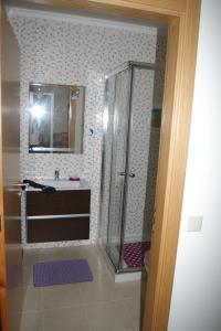 Chez Guida, Отели типа «постель и завтрак»  Назаре - big - 9