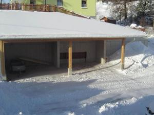 Appartements Buchenheim, Appartamenti  Ramsau am Dachstein - big - 8