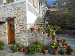 Sarafis Guesthouse