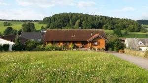 Ferienwohnung Kimbachtal