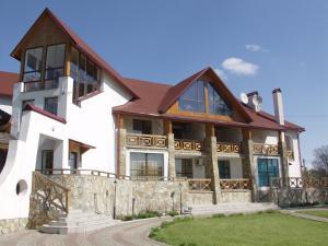 Отель Гуцул, Косов