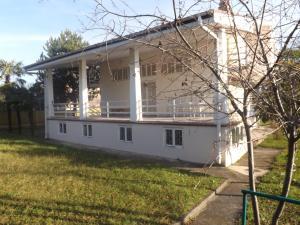 Гостевой дом Гранд-Сухум, Сухум