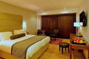 obrázek - Astoria Galilee Hotel