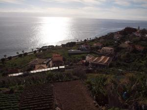 Casa Paraíso, Case vacanze  Arco da Calheta - big - 3
