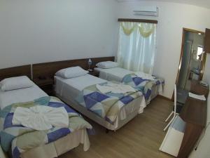 Hotel Ametista