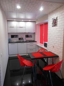 Apartment Pr. Lenina 133, Апартаменты  Запорожье - big - 16