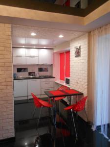 Apartment Pr. Lenina 133, Апартаменты  Запорожье - big - 17