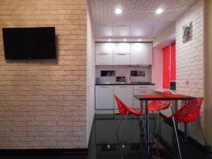 Apartment Pr. Lenina 133, Апартаменты  Запорожье - big - 15