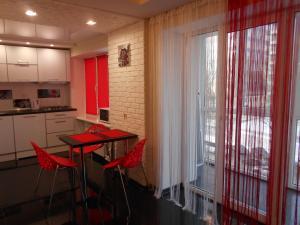 Apartment Pr. Lenina 133, Апартаменты  Запорожье - big - 2