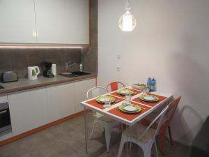 Apartment Bialystok
