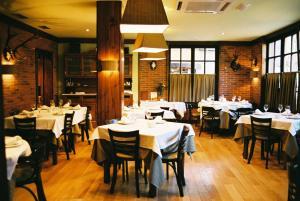 Hotel Restaurante De Torres